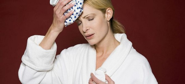 Гиперстеническая неврастения: симптомы
