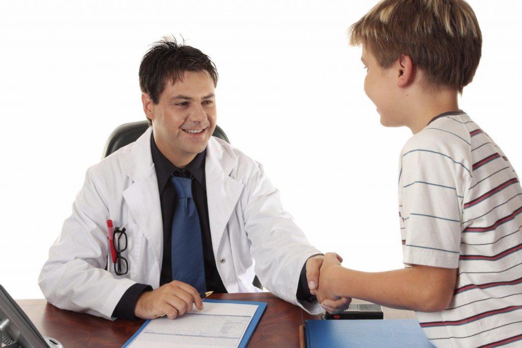 Есть вопрос: когда ребенку пора к психологу