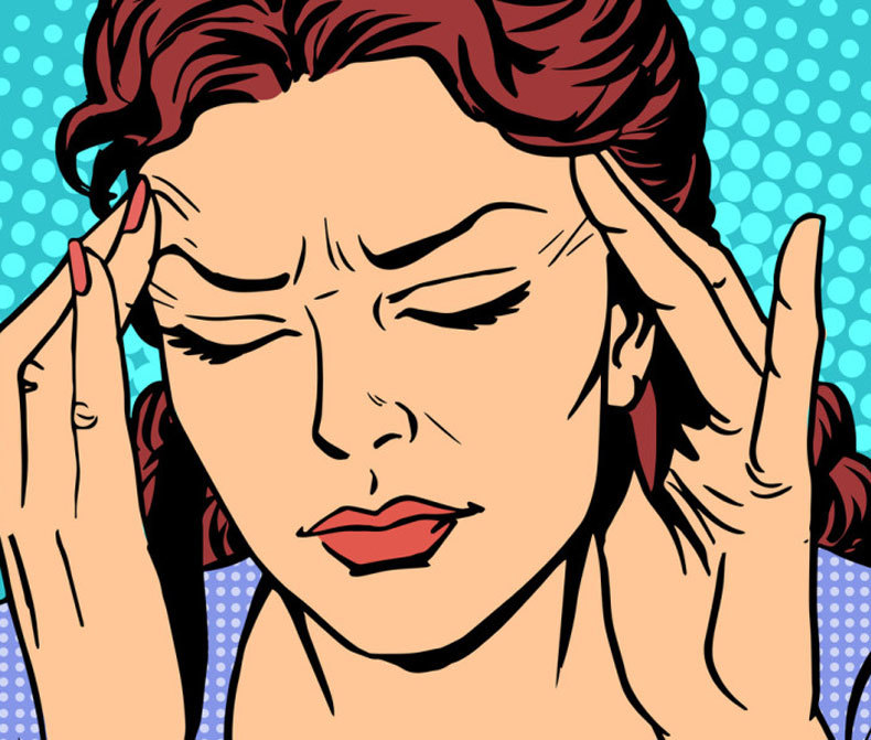 Гипертония — внутреннее проявление стресса?