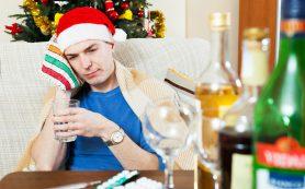 Алкоголь и холестерин несовместим