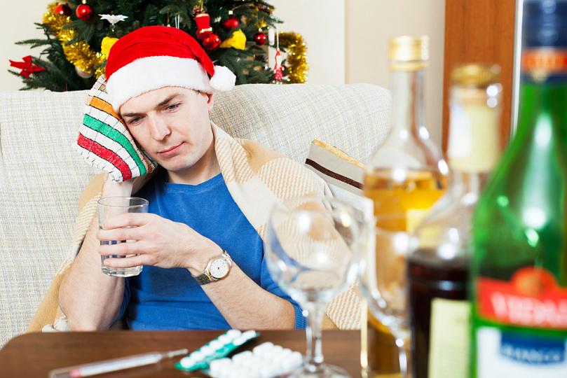 Алкоголь и лекарства: 5 правил безопасности