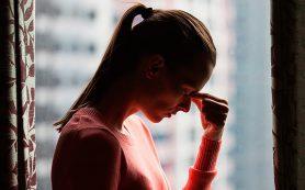 Тревога, панические атаки, депрессия