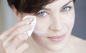 Уход за кожей — когда начинать заботиться о коже лица?