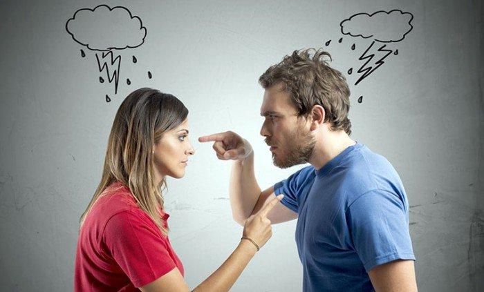 Непонимание психологических различий разрушает любовь