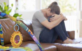 Чек-лист психического здоровья после родов