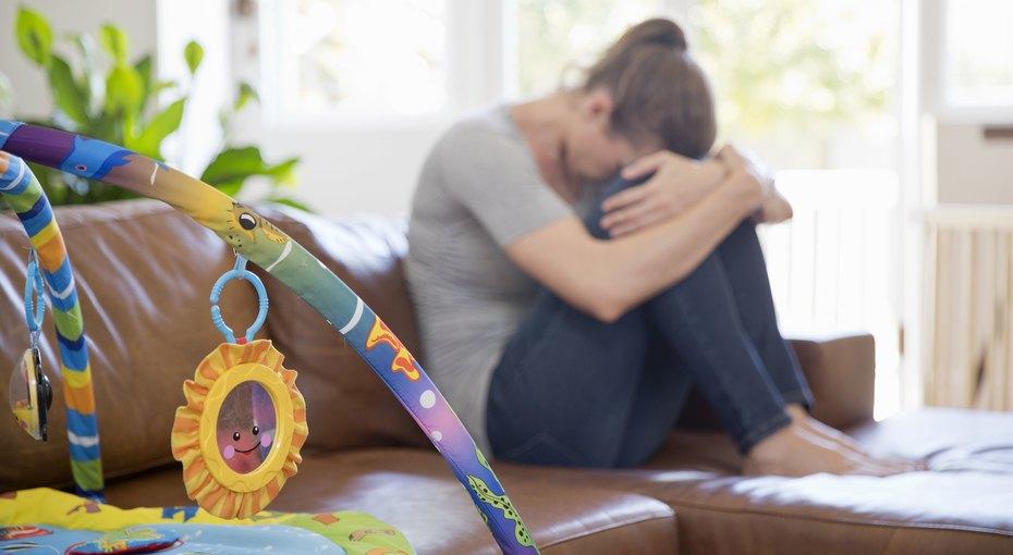 Посттравматическое стрессовое расстройство