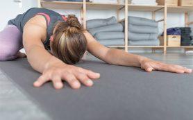 Сон облегчает последствие стресса