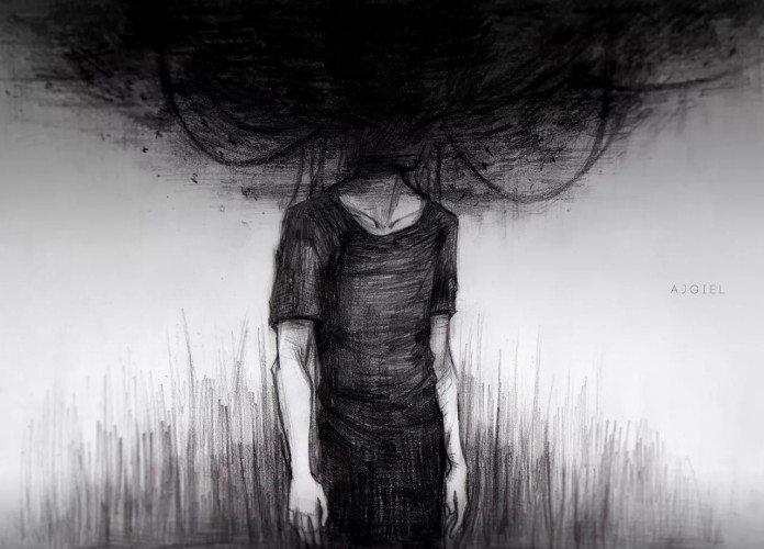 Депрессия (три триады)