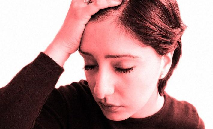 Снимаем стресс быстро и эффективно