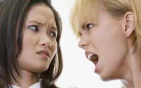 Как правильно реагировать на хамство?