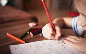 Готова ли нервная система вашего ребенка к школе?
