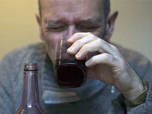 Замуж за алкоголика: три теста