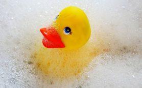 Горячая ванна за час до сна значительно улучшит его качество