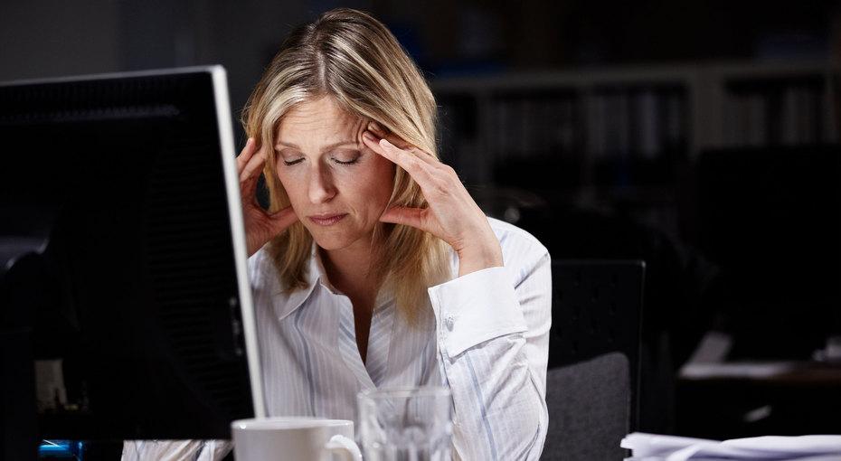 Способы борьбы со стрессом