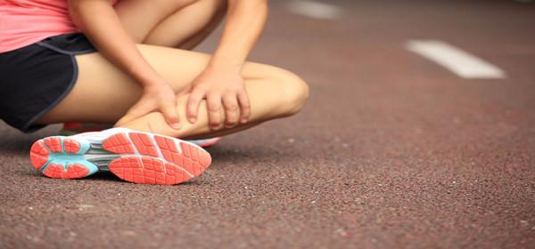 Непроизвольные сокращения мышц или миоклонии