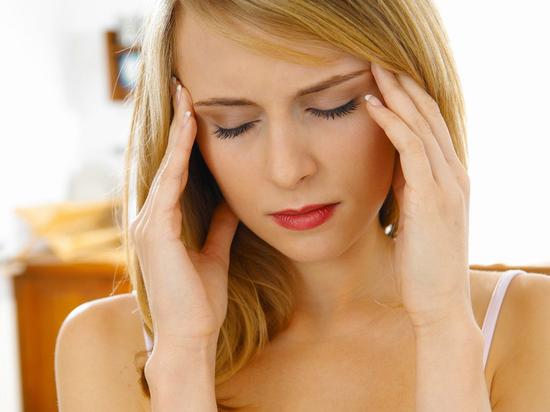 Как справиться с головной болью без лекарств?