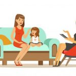 Первый раз у детского психолога. Как проходит консультация?