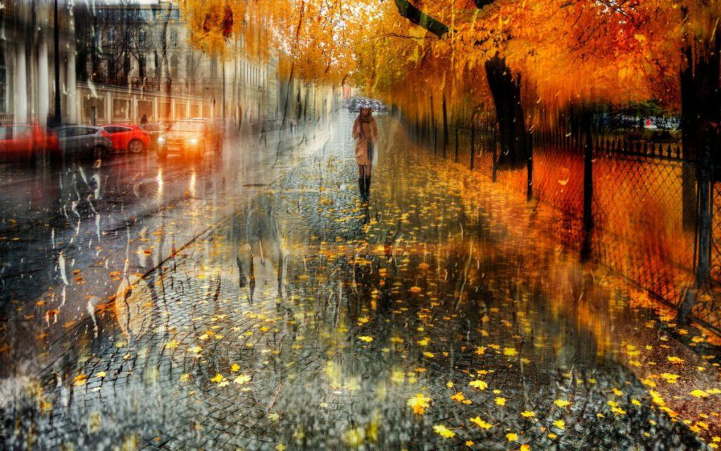 Главный психиатр Москвы рассказал, как справиться с осенней депрессией