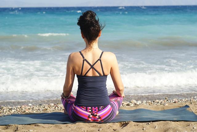 Как снять стресс, не причиняя вреда окружающей среде