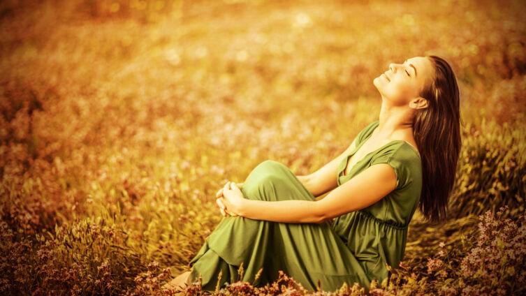 Как бороться со стрессом? Методика «Лицо релаксанта»