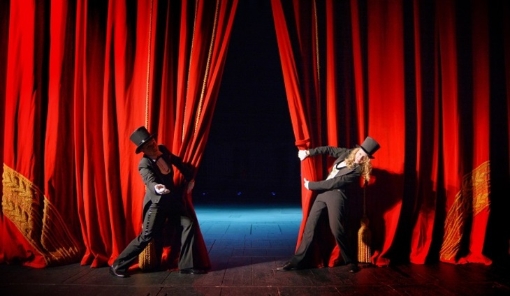 Театры против депрессии