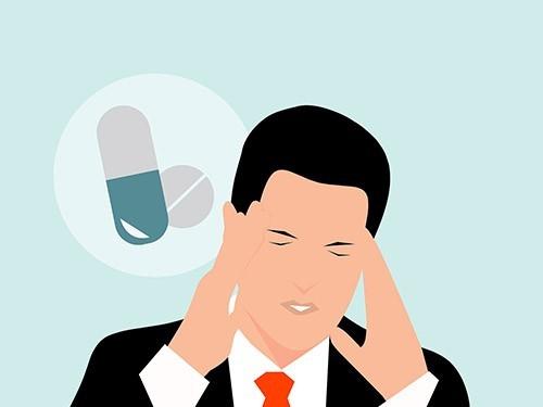 Зеленый свет поможет справиться с мигренью