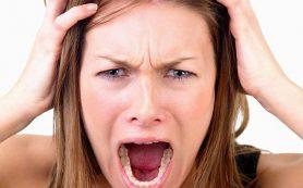 Женщины-истерички: правила приручения