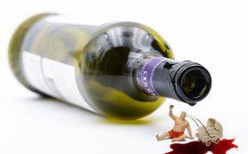 Алкоголь как лекарство