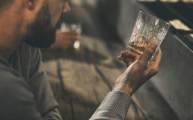 Неврологи поняли, как предотвратить развитие алкоголизма