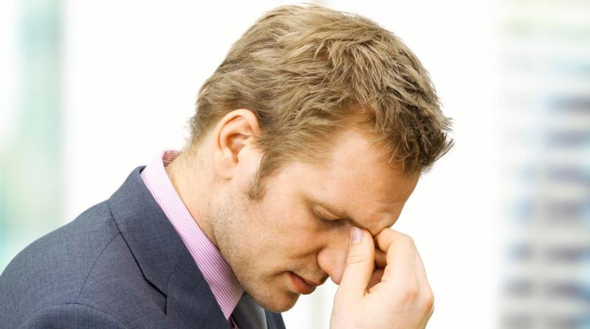 Как справиться со стрессом при депрессии?
