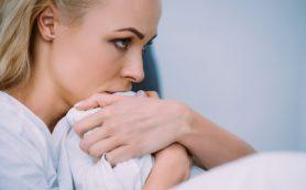Как рождение ребенка меняет психическое состояние женщин?