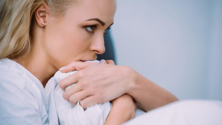 Неврастения: симптомы, лечение