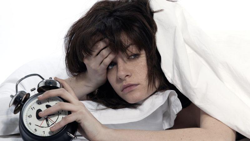 Плохо сплю по ночам: что делать?