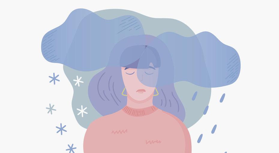 6 психических расстройств, о которых полезно знать — ради себя и близких