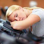 Плохое засыпание и нарушение сна. Что делать?