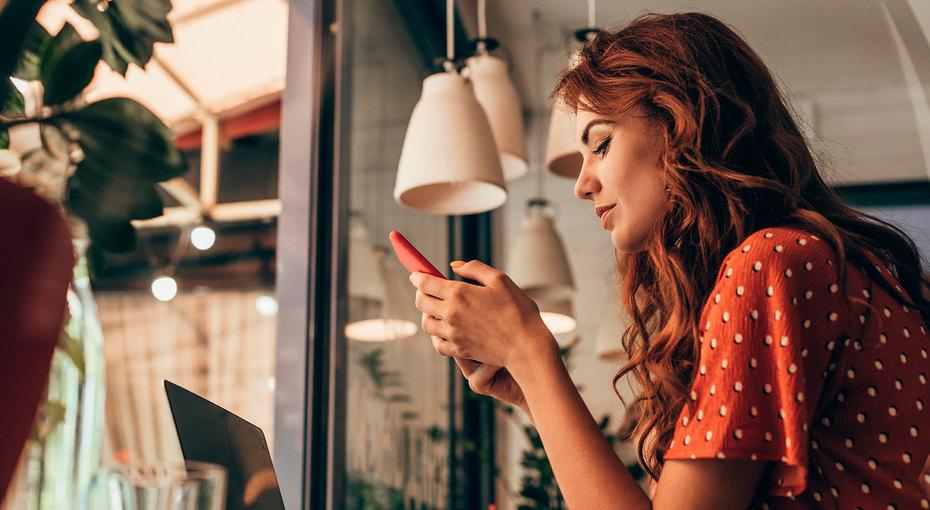 Убери телефон: 8 признаков того, что вы — «телефонный наркоман»