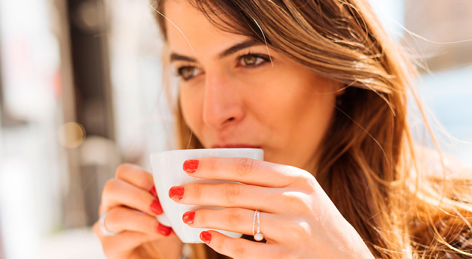 Стоит ли пить кофе при головной боли? Объясняют врачи