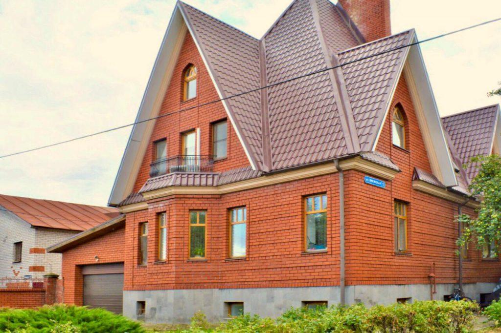 Загородная недвижимость в Казани