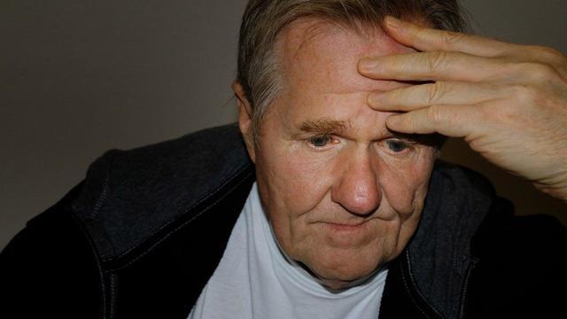 «Гормон любви» — новое перспективное лекарство против болезни Альцгеймера