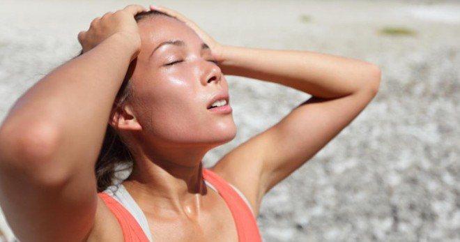 Сколько болит голова после сотрясения?