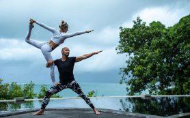 Йога и медитация для снятия стресса: 5 упражнений