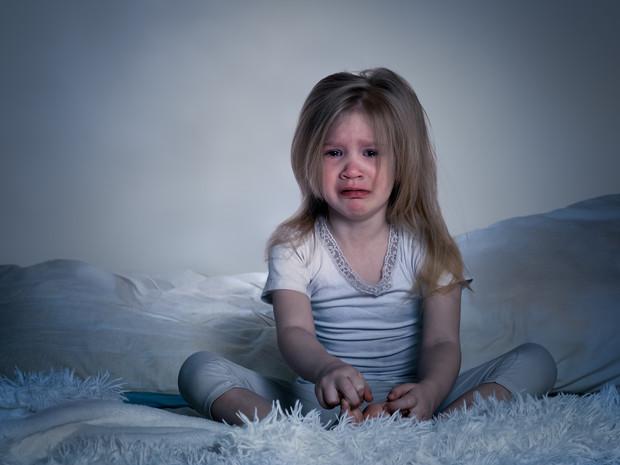 Почему детям снятся кошмары и как с этим справиться