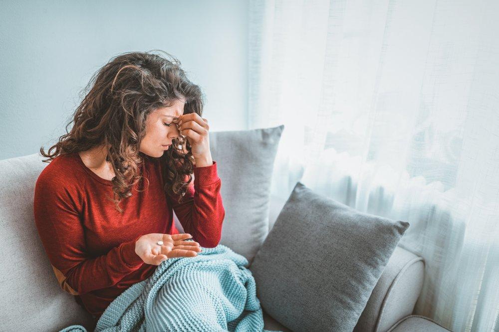 Таблетки от мигрени: какие выбрать?