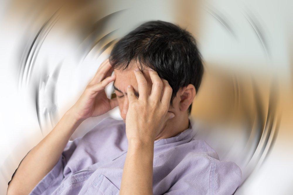 Витамин D и кальций защищают от головокружения