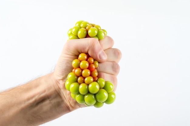 5 продуктов, которые помогут справиться со стрессом