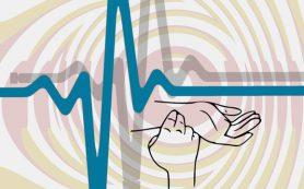Депрессию можно узнать по колебанию пульса – исследование