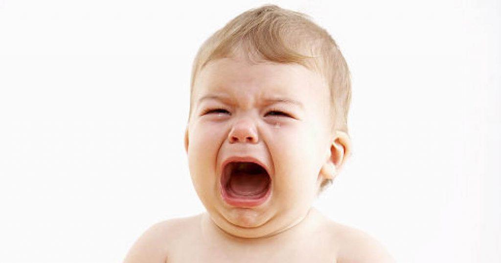 Как гнев мамы влияет на малыша?