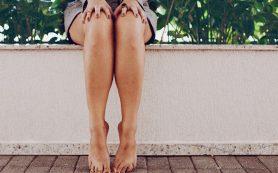 7 основных причин боли в колене