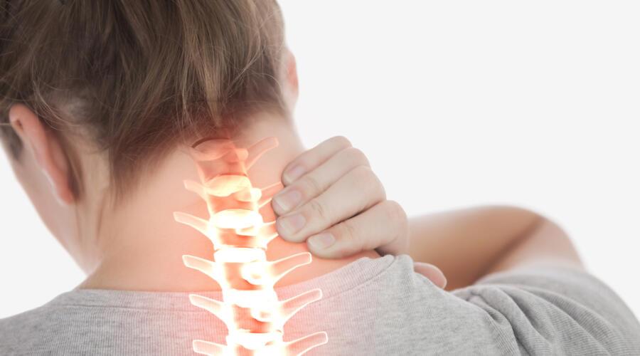 Продуло шею — как лечить?