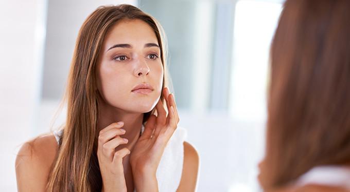 Тревога налицо: реакция кожи на стресс